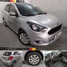 Ford Ka SE 1.0 2016 - Completo, Ipva Pago