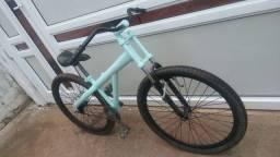 Bicicleta/bike Caloi Type aro 26