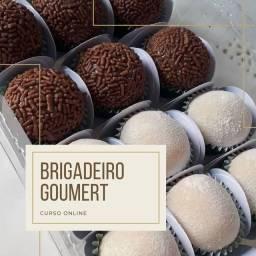 Brigadeiros Goumert