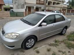 Vendo Corolla XLI 2005