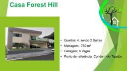 casa a venda no forest hill - R$ 750 mil