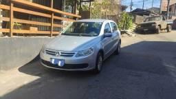 Volkswagen GOL G5 Prata 2011 (Novinho)