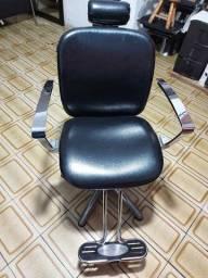 Cadeira cabeleireiro van de Velde