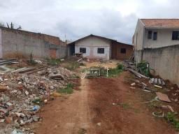Terreno à venda, 412 m² por R$ 220.000,00 - Iguaçu - Fazenda Rio Grande/PR
