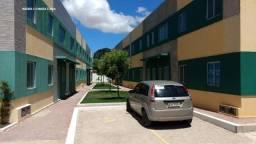 Apartamento à venda com 2 dormitórios em Tabuleiro do pinto, Rio largo cod:AP0157