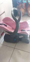 Bebê Conforto rosa