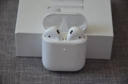 Airpods 2 Apple Na caixa Lacrado! Produto novo