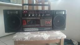 Rádio Toshiba Bombear SX28