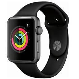 Apple Watch S3 Sport Mtf02ll/A 38mm Space Gray lacrado