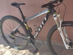 Scott scale900team carbon 29