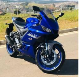 Vendo YZF R3 ABS 2021