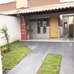 06 casa com 3 quartos, parcelas negociáveis