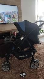 Carrinho de Bebê (Menino)