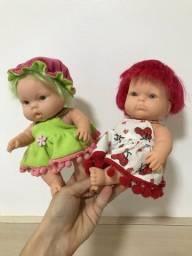 Coleção de bonecas