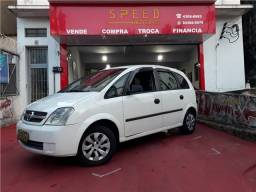 Chevrolet Meriva 2007 1.8 mpfi joy 8v flex 4p manual
