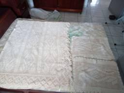 Peças feita a mão novas ( crochê)