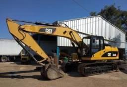 Escavadeira Cat 320D