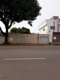 Vendo Casa no Santa Rita