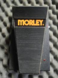 Pedal wah wah Morley