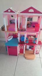 Casa da barbie