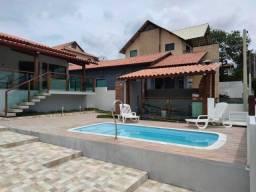 Casa com 03 quartos - Casa em Condomínio - Ref. GM-0186