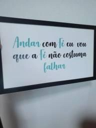 Lindos Quadros com Mensagens Enriquecedoras!!!