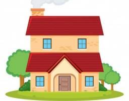 Vendo ou troco por casa ou apartamento de menor valor casa no residencial alto flamboyant