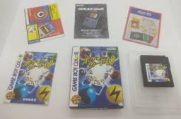 Pokémon Trading Card Game Tcg Japonês Gameboy Color