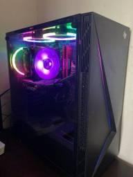 Computador Gamer (TROCO POR MAC ou PC inferior + volta)