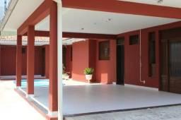 CA0122 Casa Residencial / Lagoa Nova