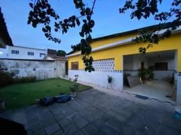 Casa ampla e solta