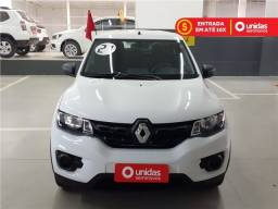 Renault Kwid 2021 1.0 12v sce flex zen manual