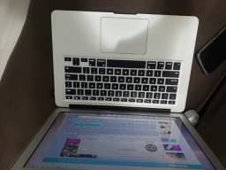 MacBook Air 2017 i5 8gb bateria 100% na garantia