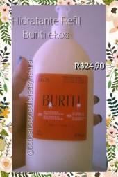 Hidratante Refil buriti