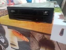 Leitor de CD/DVD