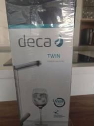Torneira com Filtro Twin DECA