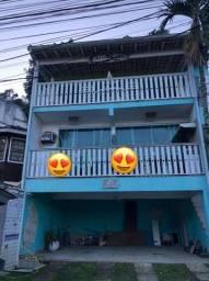 Casa para venda com 60 metros quadrados com 1 quarto em Garatucaia - Angra dos Reis - RJ