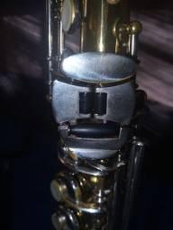 Saxofone Soprano - Italiano