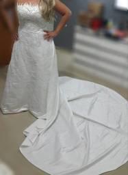 Lindo Vestido de casamento