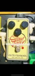 Pedal Soul Food - EHX