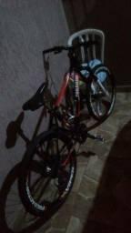 Bicicleta 26 tornado