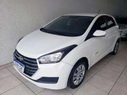 Hyundai Hb20 1.0 Turbo Comfort Plus Completo 2019