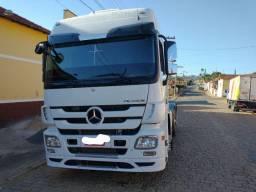 Mercedes actros 2546