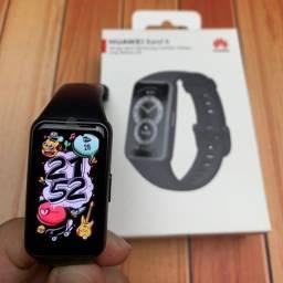 Huawei Band 6 originais entrega grátis