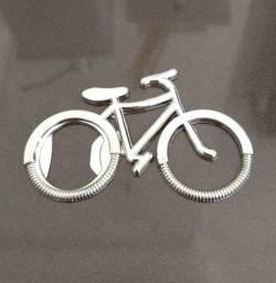 Abridor garrafa bicicleta