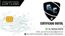 G&C Certificado Digital
