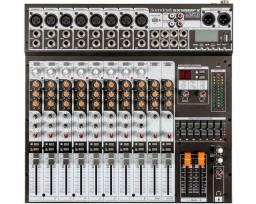 Mesa Soundcraft Sx 1202 Fx Usb12.
