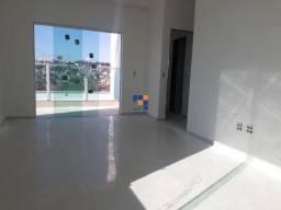 Apartamento de 2 quartos com suíte em Belo Horizonte