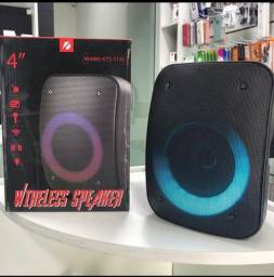 Caixas de som, excelente qualidade!!