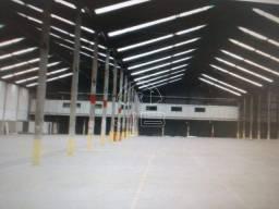 Galpão/depósito/armazém para alugar cod:LGA002096